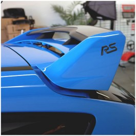 Agency Power Rear Spoiler Riser for the Ford Focus RS / ST
