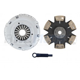 Clutch Masters Heavy Duty 6-Puck Ceramic Clutch for the Ford Focus RS