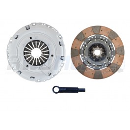 Clutch Masters Heavy Duty Ceramic Lined Clutch for the Ford Focus RS