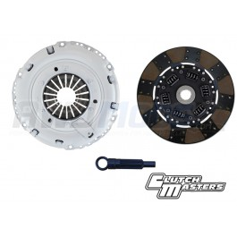 Clutch Masters Heavy Duty Organic/Fiber Clutch for the Ford Focus RS (Must use with single mass flywheel)