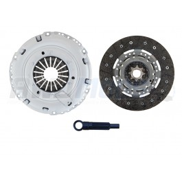 Clutch Masters Heavy Duty Organic Lined Clutch for the Ford Focus RS