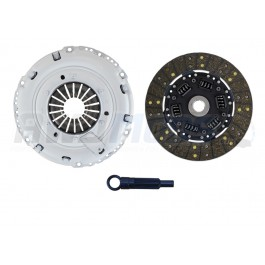 Clutch Masters Heavy Duty Organic Lined Clutch for the Ford Focus RS (Must use with single mass flywheel)