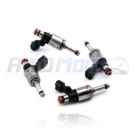 Deatschwerks 1700cc Fuel Injectors for the Ford Focus RS / ST