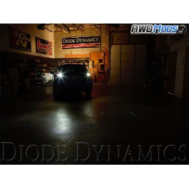 Diode Dynamics Backup LEDs for the Ford Focus RS (Pair)