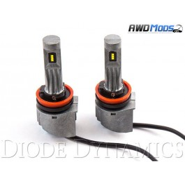 Diode Dynamics Fog Light LEDs for the Ford Focus RS (Pair)