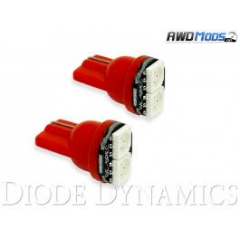 Diode Dynamics Mirror LEDs for the Ford Focus RS (Pair)