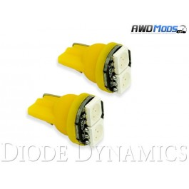 Diode Dynamics Sidemarker LEDs for the Ford Focus RS (Pair)