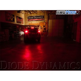 Diode Dynamics Tail Light LEDs for the Ford Focus RS (Pair)