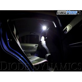 Diode Dynamics Dome Light LEDs for the Subaru WRX STI