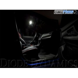 Diode Dynamics Map Light LEDs for the Subaru WRX STI (Pair)