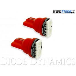 Diode Dynamics Sidemarker LEDs for the Subaru WRX STI