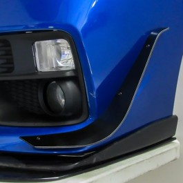 Down Force Solutions V1 Canards for the Subaru WRX STI