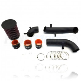 ETS Intake System for the Ford Focus RS