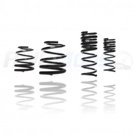 Eibach Pro-Kit Lowering Springs for the Subaru WRX STI