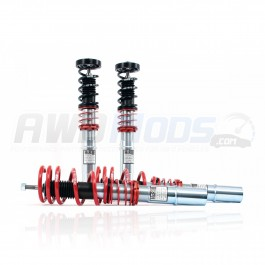 H&R Street Performance Coilover Kit for the Ford Focus RS