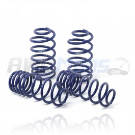 H&R Sport Lowering Springs for the Ford Focus ST