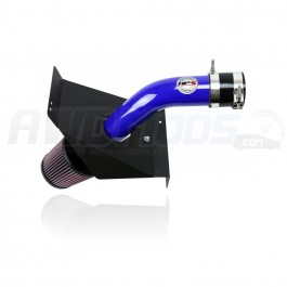 HPS Performance Long Ram Cold Air Intake for the Subaru WRX STI