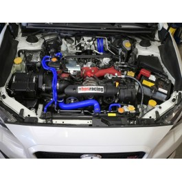 HPS Performance Reinforced Silicone Radiator Coolant + Heater Hose Kit for the Subaru WRX STI