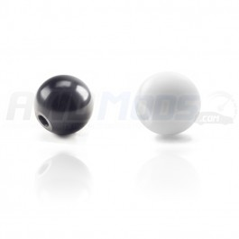 Killer B Motorsport WRC Style Round Knob for the Subaru WRX STI