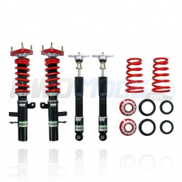 Pedders Extreme XA Adjustable Coilover Kit for the Ford Focus RS