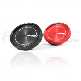 Perrin Performance Oil Fill Cap for the Subaru WRX STI