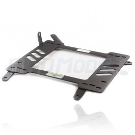 Planted Technology Aftermarket Driver Side Seat Bracket for the Ford Focus RS / ST