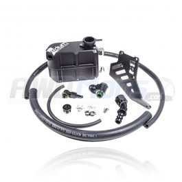 Radium Engineering Coolant Tank Expansion Kit for the Ford Focus RS / ST