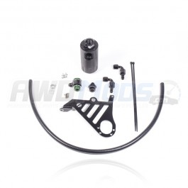 Radium Engineering Oil Catch Can Kit for the Ford Focus RS / ST