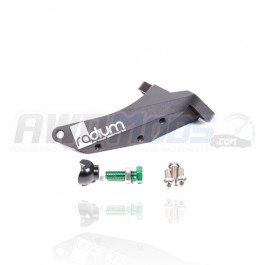 Radium Engineering Master Cylinder Brace for the Subaru WRX STI