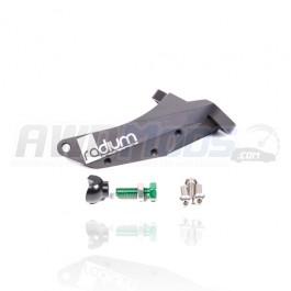 Radium Engineering Master Cylinder Brace for the Subaru WRX STI