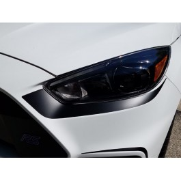 Revo Designs Headlight Accent Kit for the Ford Focus RS (Set of 2)