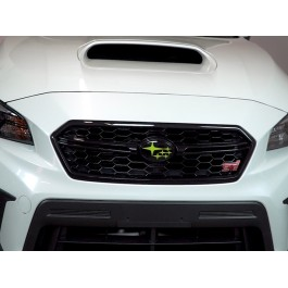 SMY Performance Subaru Emblems for the Subaru WRX / STI