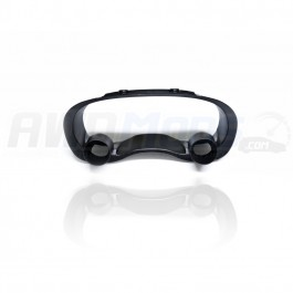 SMY Performance Dual Gauge Pod for the Subaru WRX STI