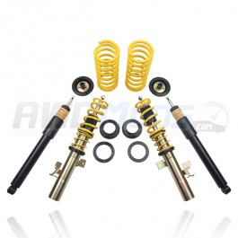ST Suspensions Coilover Kit for the Ford Focus ST