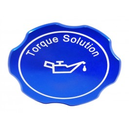Torque Solution Oil Cap for the Subaru WRX / STI