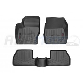 WeatherTech Floor Liner for the Ford Focus RS