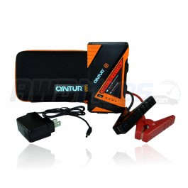Cyntur Lithium Ion Battery Jump Starter for the Ford Focus RS