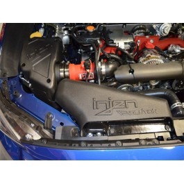 Injen Technology Evolution Series Cold Air Intake for the Subaru WRX STI