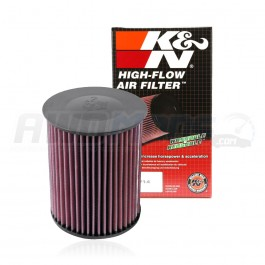 K&N Drop In Replacement High-Flow Air Filter for the Ford Focus RS
