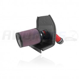 K&N Typhoon Short Ram Air Intake for the Subaru WRX / STI