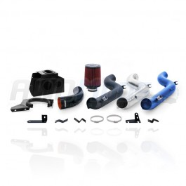 Mishimoto Performance Air Intake for the Ford Focus RS
