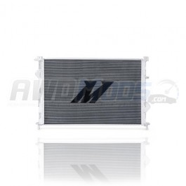 Mishimoto Performance Aluminum Radiator for the Ford Focus ST