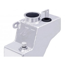 Mishimoto Aluminum Coolant Overflow Tank for the Subaru WRX STI