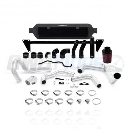 Mishimoto Front Mount Intercooler Kit for the Subaru WRX STI