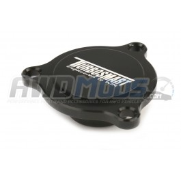 Turbosmart Blow Off Valve Block Off Plate for the Ford Focus RS