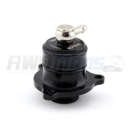 Turbosmart Kompact Shortie Plumb Back Recirculating Blow Off Valve for the Ford Focus RS