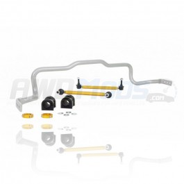 Whiteline Front 26mm 3-Way Adjustable Sway Bar for the Ford Focus RS