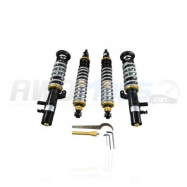 Whiteline Coilovers for the Ford Focus RS