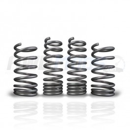 Whiteline Lowering Spring Kit for the Ford Focus RS
