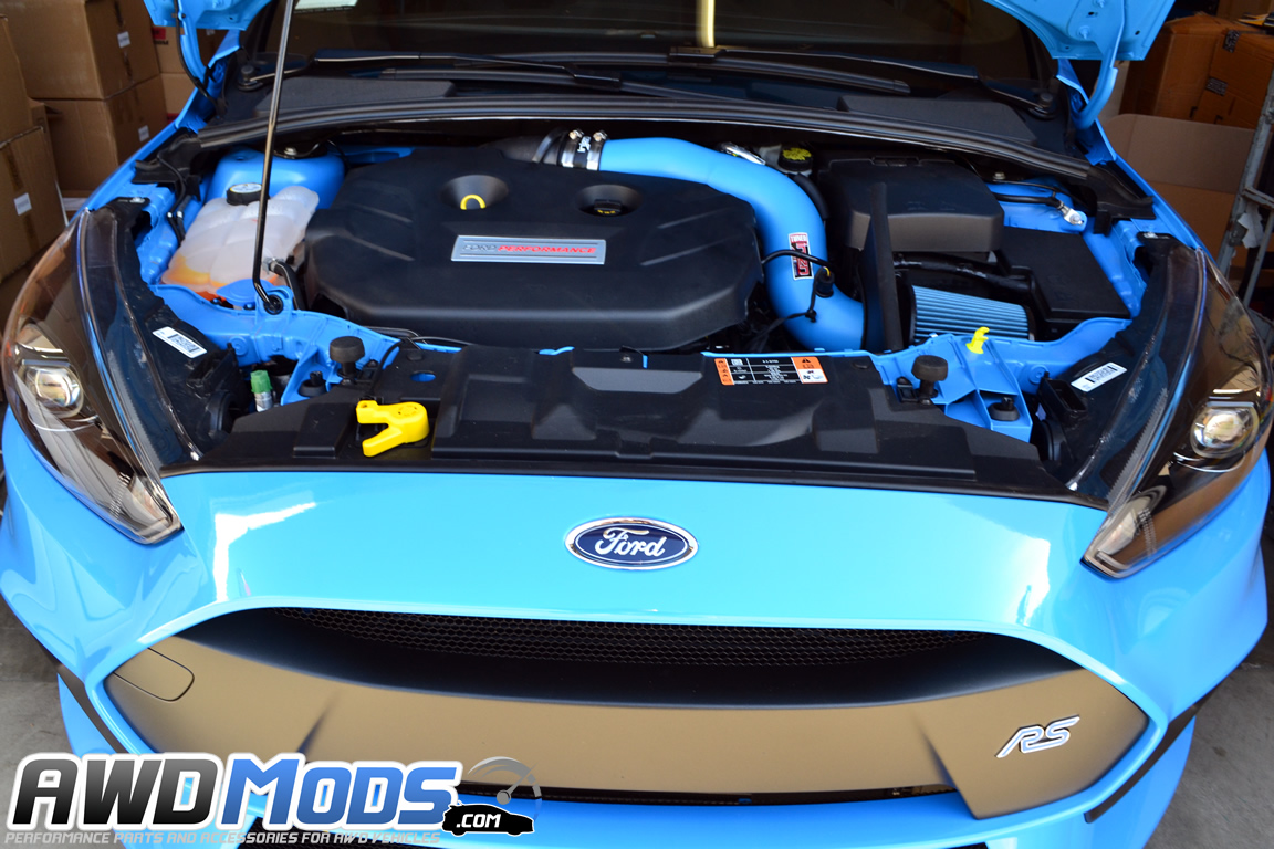 ... Injen Cold Air Intake for the Ford Focus RS ...